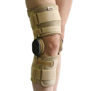 Аренда ортеза коленного сустава